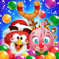 Angry Birds POP Bubble Shooter vesion 3.34.0