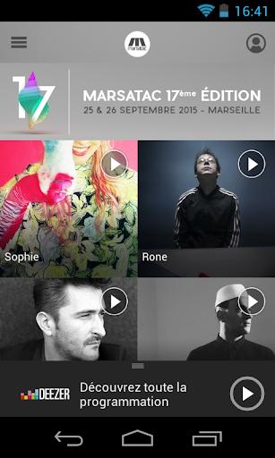 MARSATAC 2015