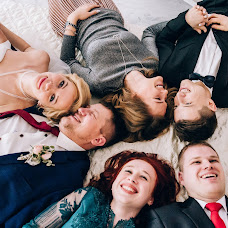 Wedding photographer Aleksandra Savich (keepers1). Photo of 19.02.2018