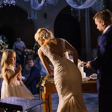 Wedding photographer Aleksey Gaydin (GuyDeen). Photo of 28.04.2016