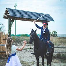 Wedding photographer Ivan Peresypkin (ivan777). Photo of 17.05.2015