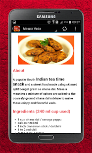 Andhra telugu recipes android apps on google play andhra telugu recipes screenshot thumbnail forumfinder Choice Image
