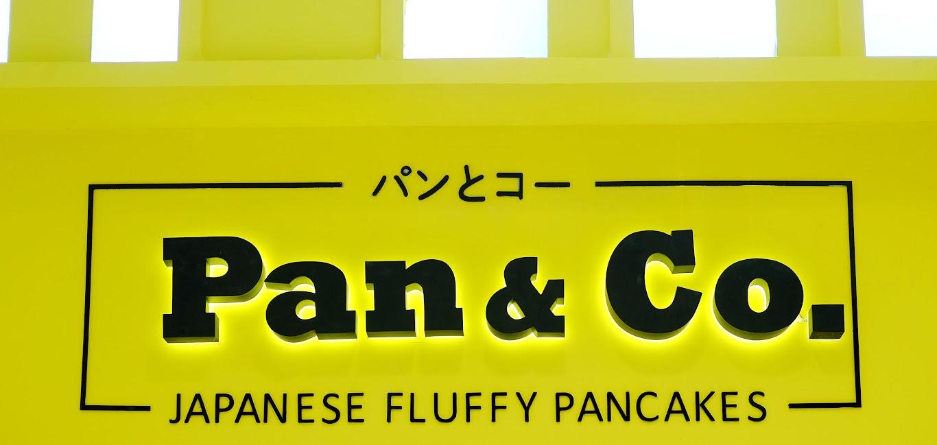 Pan & Co