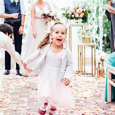 Wedding photographer Sasha Khomenko (Khomenko). Photo of 17.07.2017