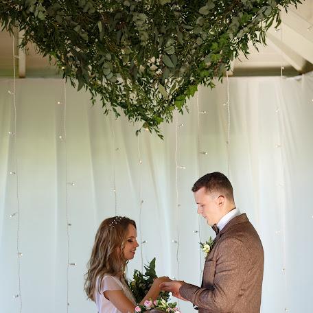 Wedding photographer Aleksandr Prozorov (AlexandrTores). Photo of 18.02.2018