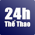 BONG DA- TRUC TIEP THE THAO24H icon