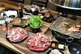月桂炭火燒肉 吃到飽
