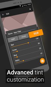 Blue Light Filter & Night Mode – Night Shift Pro v4.03.0 [Patched] [Mod] 5