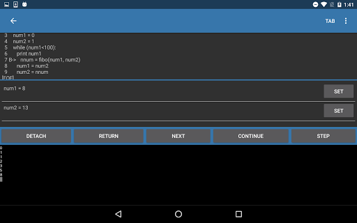 Pydroid Pro - IDE for Python 2 - Apps on Google Play