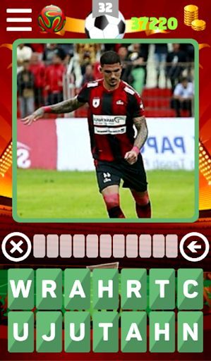 Guess Indonesian and World League Soccer Players screenshots 3