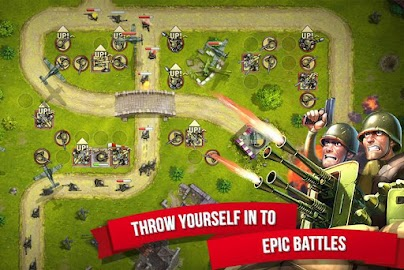 Toy Defense 2 – strategy Screenshot 3