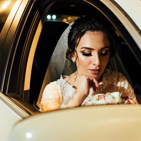 Wedding photographer Anna Khokhlova (AnnaKH). Photo of 23.11.2017