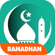 Muslim GO - Prayer Time Qiblat Al-Quran