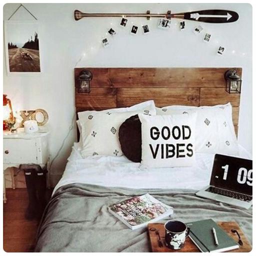 DIY Bedroom Goals Design (app)