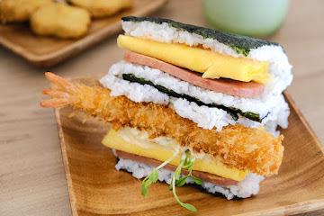 楽米屋日式手作朝食