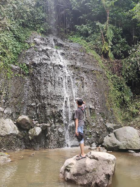 Air Terjun Watu Gedeg