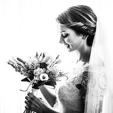 Wedding photographer Marcin Olszak (MarcinOlszak). Photo of 12.10.2017