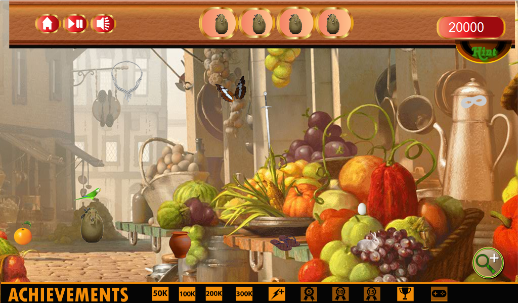 girl find objects adventure games Hidden object games can be a lot of fun if they're done correctly you play the story of a girl named clementine as you find objects to solve.