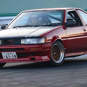 カローラレビン AE86 GTVのカスタム事例画像 tomoさんの2020年03月09日21:49の投稿