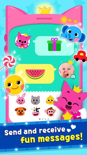Pinkfong Singing Phone - Apps on Google Play