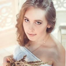 Wedding photographer Ekaterina Serova (Serovaya). Photo of 20.11.2015