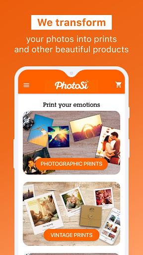 Photosì screenshot 3