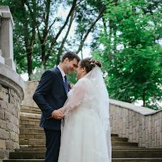 Wedding photographer Elena Kuzina (EKcamera). Photo of 08.07.2017