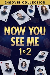 Now You See Me - Double Feature