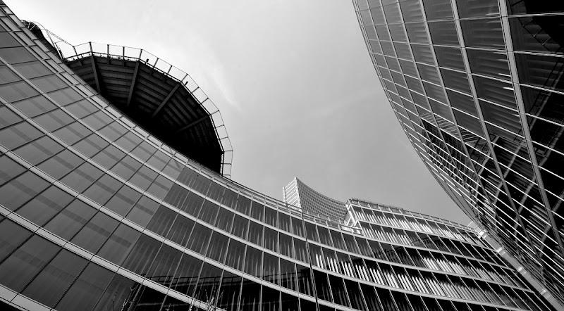 Sky-lines di Luca Mandelli