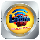 Latino mix radio - Radio gratis online icon