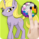 Download Pixel Art - Coloring Game Drawings by Numbers For PC Windows and Mac