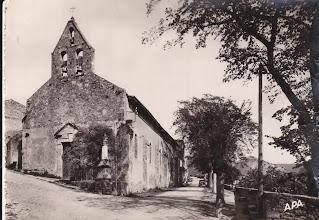 Photo: 82 - Bruniquel