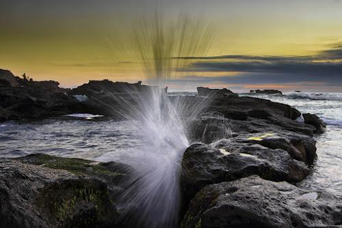 splash ! by Bigg Shangkhala - Landscapes Waterscapes