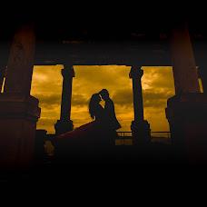Fotógrafo de bodas Divyesh Panchal (thecreativeeye). Foto del 28.09.2017