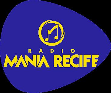 Rádio Mania Recife - náhled