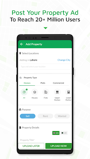 Zameen - No.1 Property Search and Real Estate App Apk 2