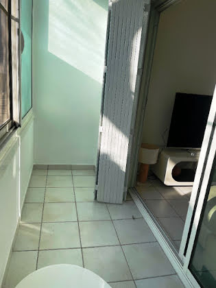 Vente appartement 3 pièces 56,32 m2