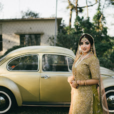 Wedding photographer Ata mohammad Adnan (adnan). Photo of 21.04.2018