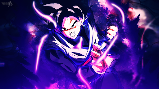 Ultra Instinct Goku Wallpapers HD 1.0 screenshots 6