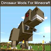 Dinosaur Mods For Minecraft