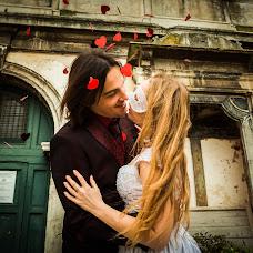 Wedding photographer Elena Zavdoveva (zavelena). Photo of 12.11.2014