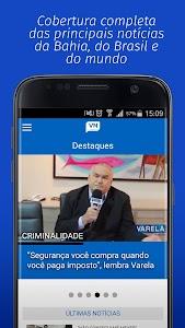 Varela Notícias screenshot 0