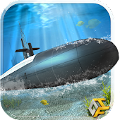 Underwater Submarine Transport