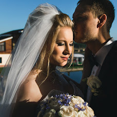 Wedding photographer Lana Potapova (LanaPotapova). Photo of 12.11.2017