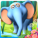 Talking Elephant icon