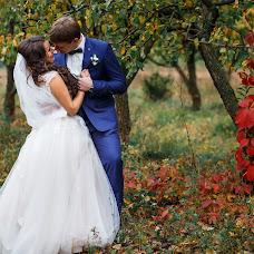 Wedding photographer Nadezhda Gorodeckaya (gorodphoto). Photo of 03.01.2018