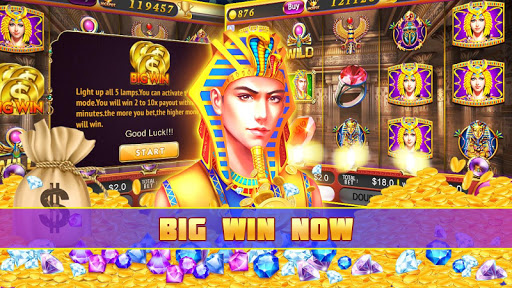 Vegas Slots 2018:Free Jackpot Casino Slot Machines screenshot 10