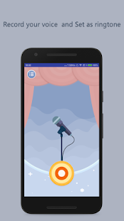 Voice Changer Pro(NoAD) Screenshot