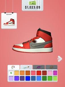 Sneaker Art MOD APK Latest Version [No Ads] 1.3.00 6