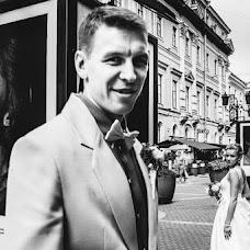 Wedding photographer Pavel Veter (pavelveter). Photo of 27.02.2017
